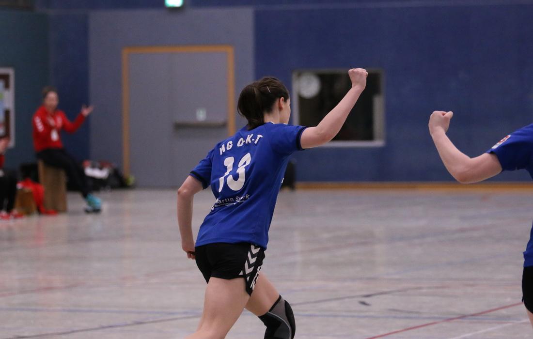 Spiel gg TSV Altenholz